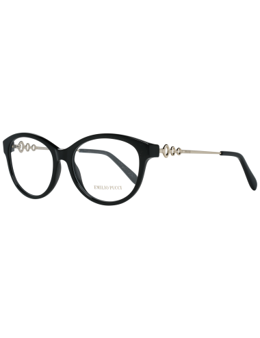 Emilio Pucci Optical Frame EP5041 001 53