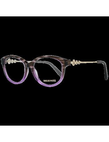 Emilio Pucci Optical Frame EP5041 050 53