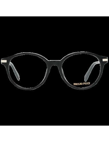 Emilio Pucci Optical Frame EP5105 001 52