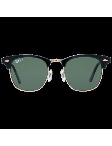 Ray-Ban Sunglasses RB3016 901/58 51 Clubmaster Original