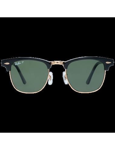 Ray-Ban Sunglasses RB3016 901/58 49 Clubmaster Original
