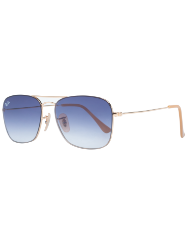 Ray-Ban Sunglasses RB3603 001/19 56 Square