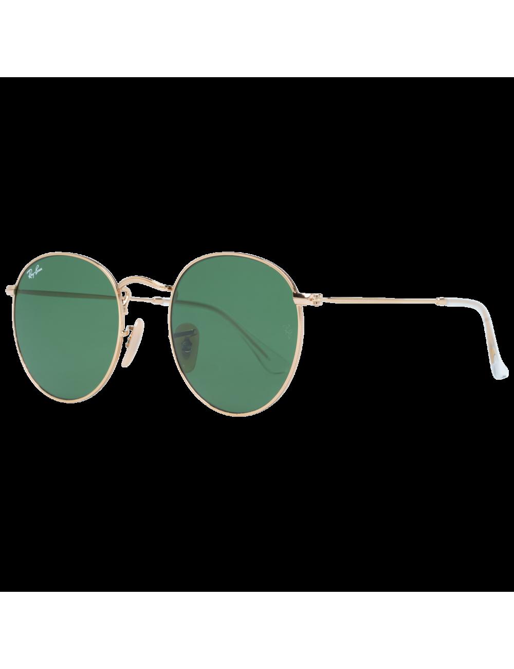 Ray-Ban Sunglasses RB3447 001 50 Round