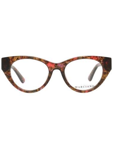 Guess by Marciano Optical Frame GM0361-S 001 52