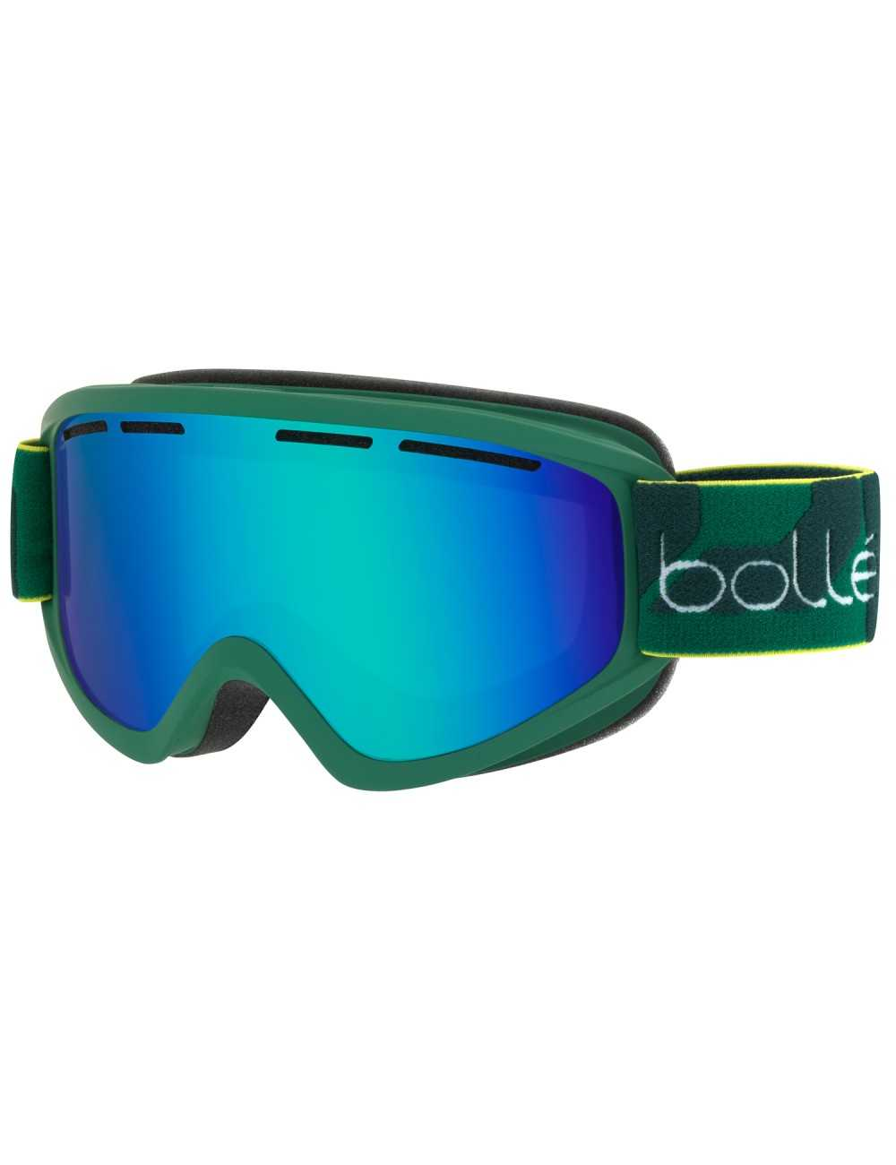 Bolle Goggle 21805 Schuss
