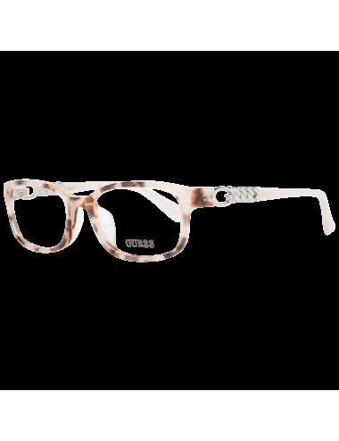 Guess Optical Frame GU2558-F 055 52