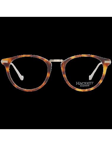 Hackett Bespoke Optical Frame HEB173 100 49