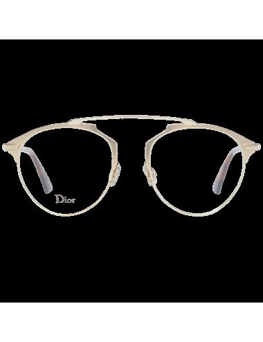 Christian Dior Optical Frame DIORSOREALO 000 50