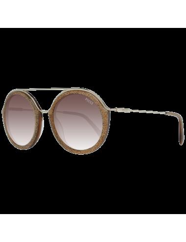 Emilio Pucci Sunglasses EP0013 47F 52