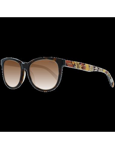 Emilio Pucci Sunglasses EP0027 56F 53