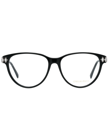 Emilio Pucci Optical Frame EP5055 001 55